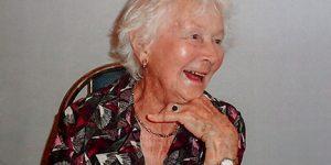 Margaret Ganly birthday